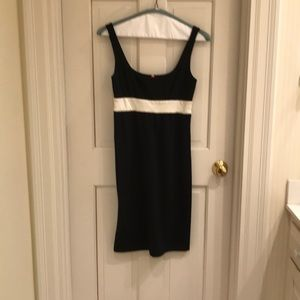 Diane von furstenberg cocktail dress